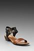 Image 1 of DV by Dolce Vita Lira Heel Sandal in Cognac