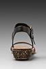 Image 3 of DV by Dolce Vita Lira Heel Sandal in Cognac