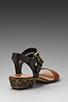 Image 4 of DV by Dolce Vita Lira Heel Sandal in Cognac
