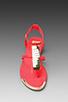 Image 5 of DV by Dolce Vita Apex Sandal in Coral
