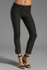 Image 1 of Elizabeth and James Wyatt Trouser in Black