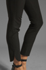 Image 7 of Elizabeth and James Wyatt Trouser in Black