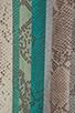 Image 4 of Equipment Riley Tee in Rainbow Multi