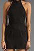 Image 5 of Friend of Mine Shackles Dress in Black