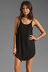 Image 1 of Friend of Mine BMX Dress in Black