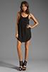 Image 2 of Friend of Mine BMX Dress in Black