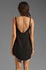 Image 4 of Friend of Mine BMX Dress in Black
