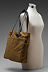 Image 6 of <DEPRECATED> Filson Tote Bag in Tan