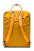 Image 2 of Fjallraven Kanken in Warm Yellow