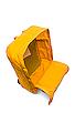Image 4 of Fjallraven Kanken in Warm Yellow