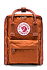 Image 1 of Fjallraven Kanken Mini in Brick