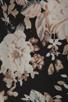 Image 6 of For Love & Lemons Daytripper Dress in Black Floral
