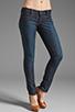Image 1 of Frankie B. Jeans Prepster Skinny in Kyoto