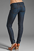 Image 3 of Frankie B. Jeans Prepster Skinny in Kyoto