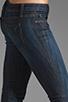 Image 5 of Frankie B. Jeans Prepster Skinny in Kyoto