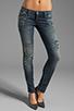 Image 1 of Frankie B. Jeans Loved Skinny in Fiji