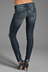 Image 3 of Frankie B. Jeans Loved Skinny in Fiji