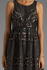 Image 5 of Free People Rocco Dress in Black