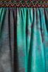 Image 6 of Gypsy Junkies Talulah Maxi Dress in Teal Tie Dye