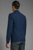 Image 4 of G-Star Correct Omega Blazer in Sapphire Blue