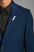 Image 6 of G-Star Correct Omega Blazer in Sapphire Blue