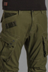 Image 5 of G-Star Rovic 3D Loose Tapered in Sage