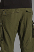 Image 6 of G-Star Rovic 3D Loose Tapered in Sage