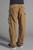 Image 4 of G-Star Rovic Loose Pant in Dark Fall
