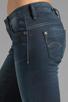 Image 5 of G-Star Midge Skinny in Comfort Sierra Denim Track Wash