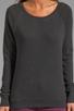 Image 3 of G-Star Slim Sweatshirt in Black Heather