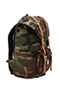 Image 3 of Herschel Supply Co. Little America Backpack in Camo