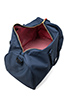 Image 4 of Herschel Supply Co. Novel Knitted Collection Duffle in Navy