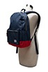 Image 7 of Herschel Supply Co. Settlement Backpack in Red/Navy