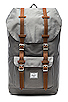 Image 1 of Herschel Supply Co. Little America in Grey