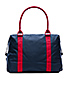Image 2 of Herschel Supply Co. Strand Duffle in Navy/Red