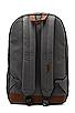 Image 4 of Herschel Supply Co. Pop Quiz Backpack in Grey