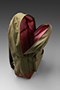 Image 4 of Herschel Supply Co. Heritage Backpack in Army
