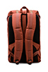 Image 2 of Herschel Supply Co. Little America Backpack in Rust