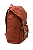 Image 3 of Herschel Supply Co. Little America Backpack in Rust
