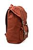 Image 3 of Herschel Supply Co. Little America Backpack in Rust