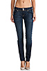 Image 1 of Hudson Jeans Collin Skinny in Stella
