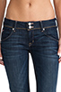 Image 4 of Hudson Jeans Collin Skinny in Stella