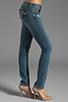 Image 2 of Hudson Jeans Collin Skinny in Vintage Napoli