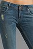 Image 4 of Hudson Jeans Collin Skinny in Vintage Napoli