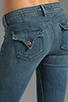 Image 6 of Hudson Jeans Collin Skinny in Vintage Napoli