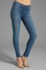 Image 1 of Hudson Jeans Nico Skinny in Bohemian 2