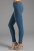 Image 2 of Hudson Jeans Nico Skinny in Bohemian 2