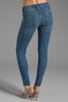 Image 3 of Hudson Jeans Nico Skinny in Bohemian 2