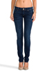 Image 1 of Hudson Jeans Collin Skinny in Unplugged