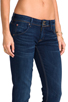 Image 5 of Hudson Jeans Collin Skinny in Unplugged